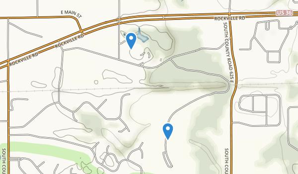 Washington Township Park Map