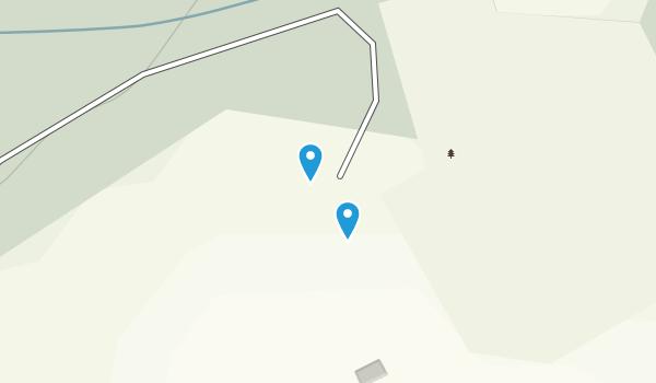 MacJohnson Wildlife Area Map