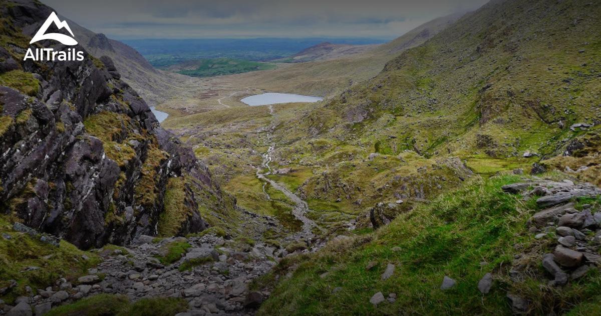 Best Trails In Killarney National Park Kerry Ireland