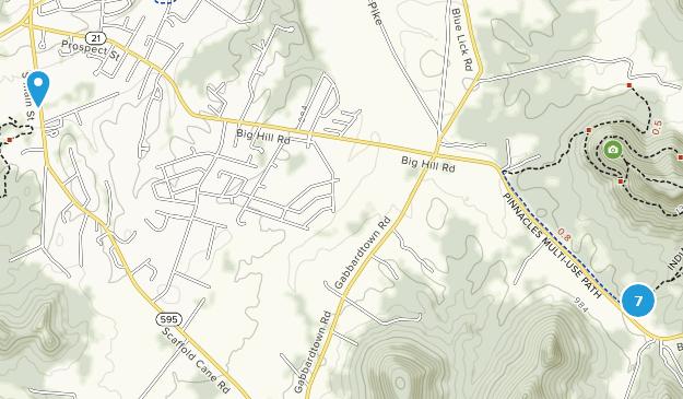 Best Trails in Berea College Forest - Kentucky | AllTrails
