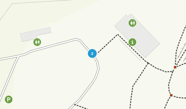 Thingvellir National Park Map