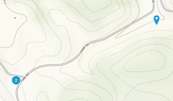 Barboursville City Park Map
