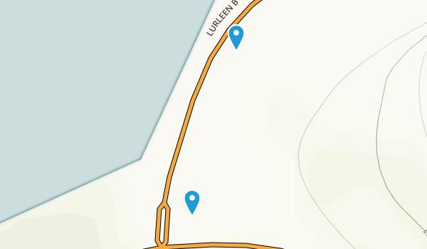 Civitan Park Map