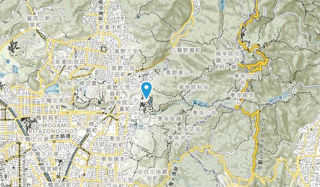 Hiei Map