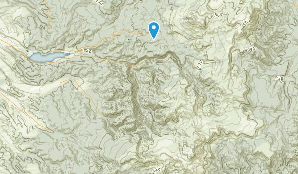 Daisetsuzan National Park Map