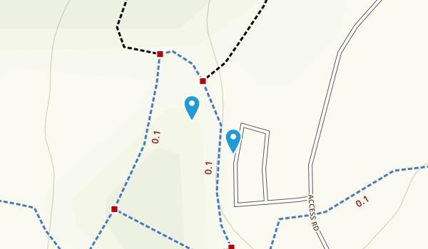 Kill Creek Park Map
