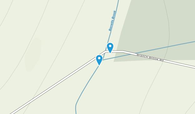 Wilton Woods Map