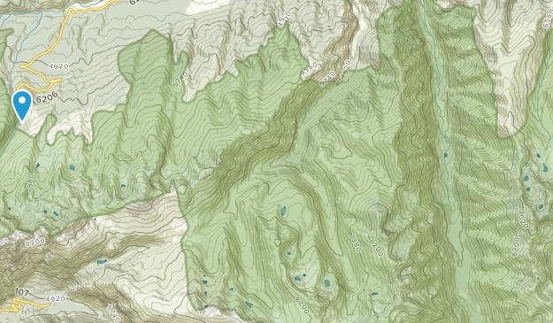 Rila Map