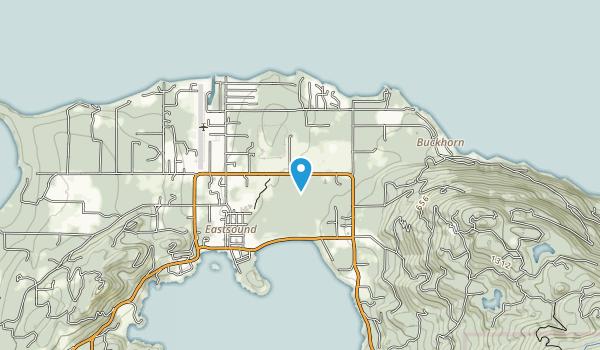 Crescent Beach Preserve Map