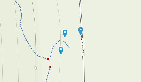 Marjorie Swope Park Map