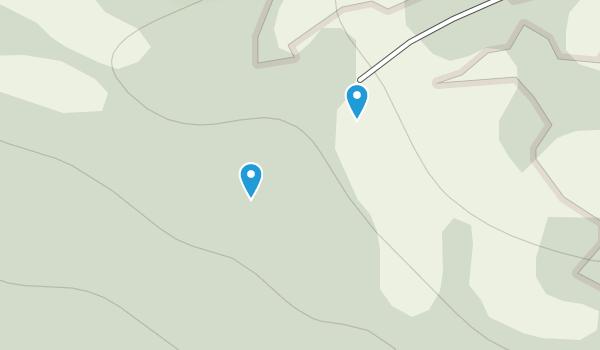 Parque Estadual da Pedra Branca Map