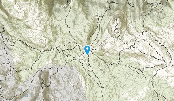 Dachstein Map