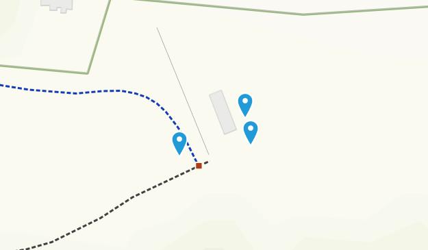 Adams Farm Map
