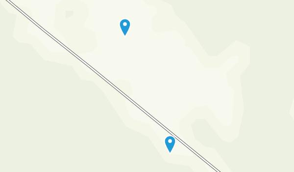 Myakka State Forest Map