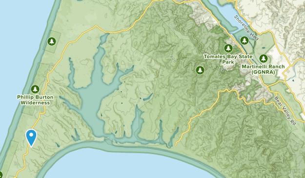 Martinelli Ranch Map