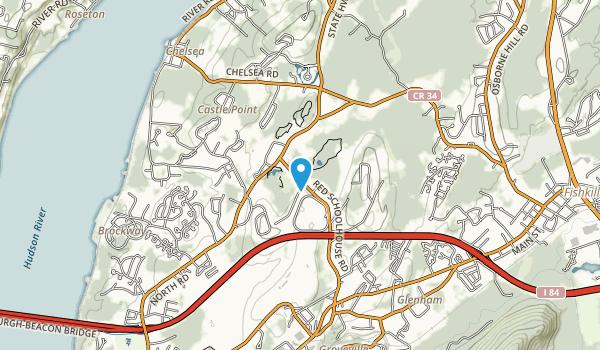 Stonykill Environmental Educational Center Map