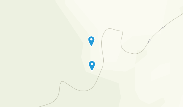 Carver Creek State Park Map
