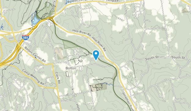 Bolton Heritage Farm Map