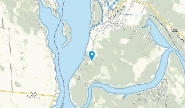 Le Patro Map
