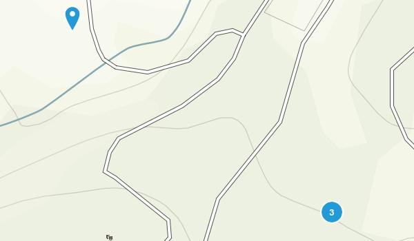 Villa Montalvo County Park Map