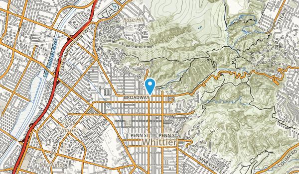 Hellman Park Map