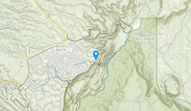 Overlook Park Map