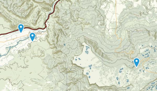 River Bend Park Map