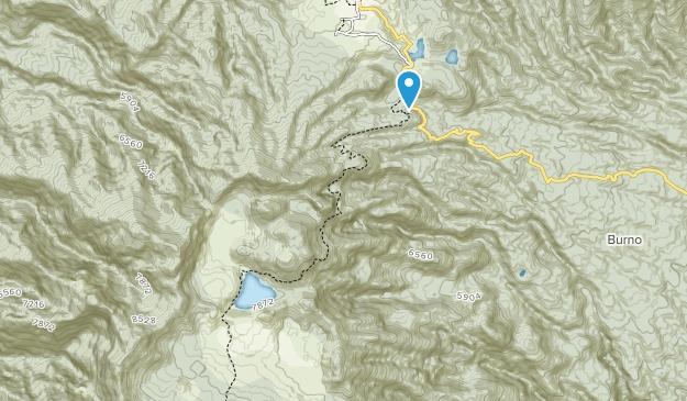 Bromo Tengger Semeru Map