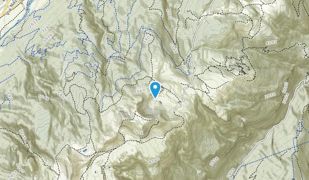 Adamello-Brenta Nature Park Map