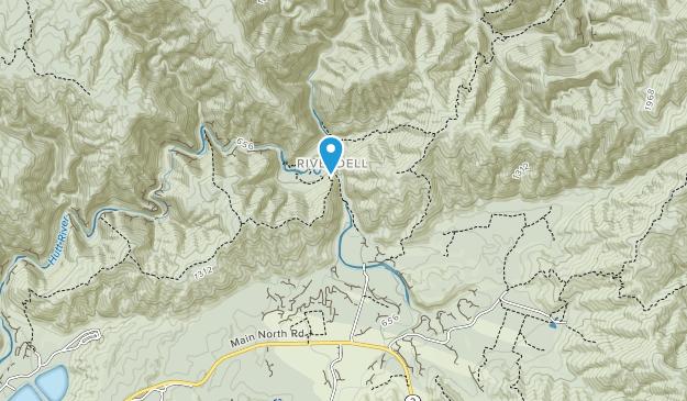 Rivendell Park Map