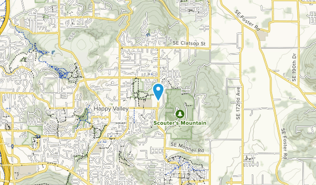 Wetland Park Map