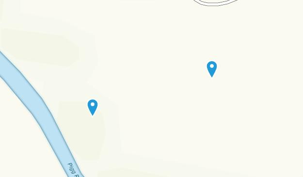 Waid Park Map