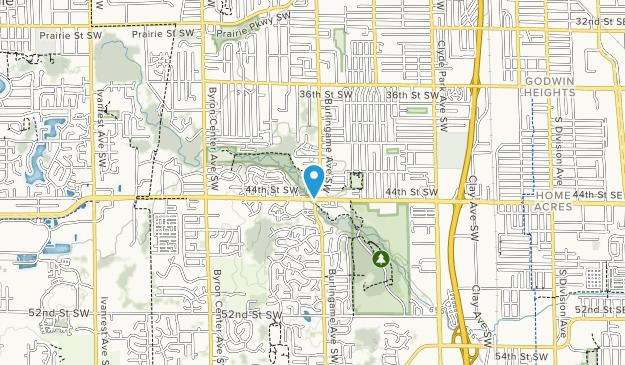 Lemery Park Map