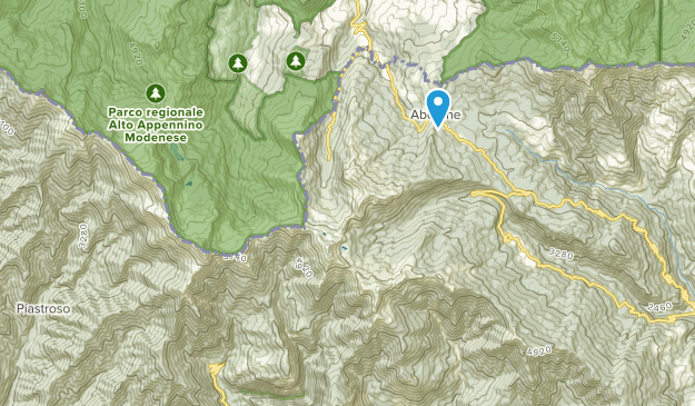 Best Trails in Regional Park of the High Modena Apennines ...