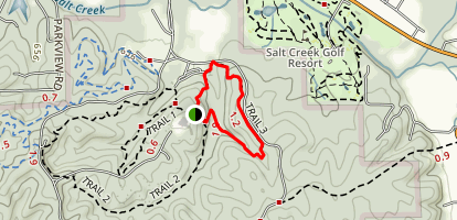 Trail 3 Map