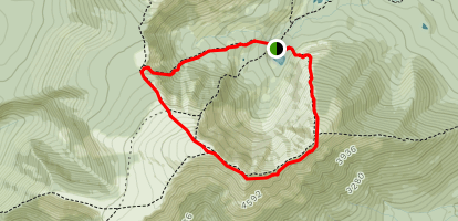 Katahdin, Dudley - Knife Edge - Saddle [CLOSED] - Maine | AllTrails