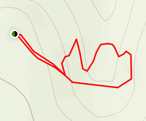 RSP - Runestone Loop. Map