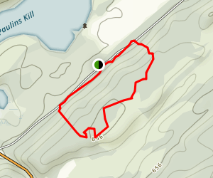 Paulinskill Valley Trail  Map