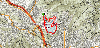 griffith park hiking trails map with Lake Hollywood Trail on Easy Hollywood Sign Hike likewise First Landing State Park besides Mt Hollywood Trail further Challenger Seven Memorial Park Boardwalk Trail also Easy Hollywood Sign Hike.