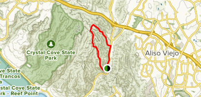 Big Bend, Bommer Ridge, Willow Trail - California | AllTrails