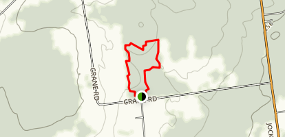 Galway Preserve Map