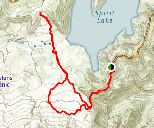 Truman Trail Map