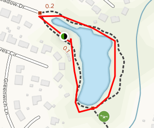 Beechlake Park Map