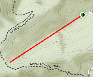 Bobby's Trail Map