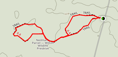 Neilmann Trail Map