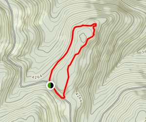 Ray Trail Map