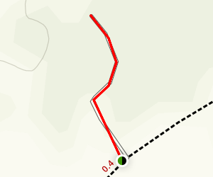 Shearness Tower Trail Map