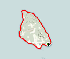 Mackinac Island State Park Trails Map