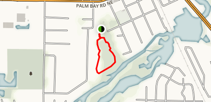 Ais Trail Park Map