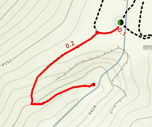 Gowan Trail Map
